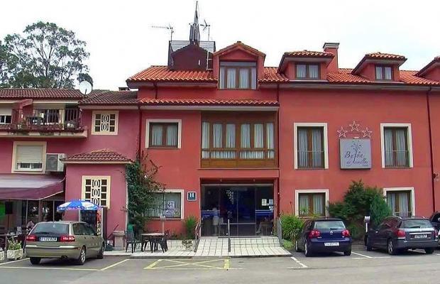 фото отеля Bufon de Arenillas изображение №1