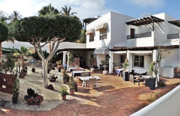 фото отеля Hotel Las Calas изображение №1