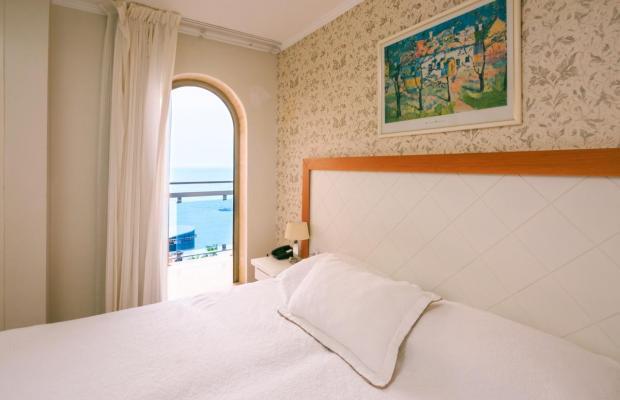 фотографии отеля Residence Beach Hotel изображение №11