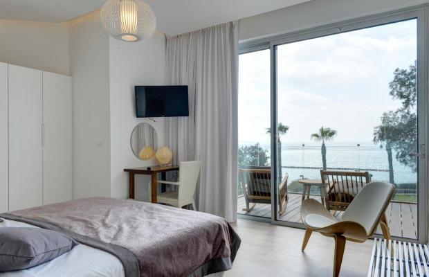 фотографии отеля Residence Beach Hotel изображение №7