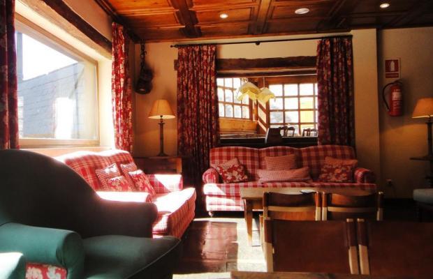 фотографии Hotel Chalet Bassibe изображение №32