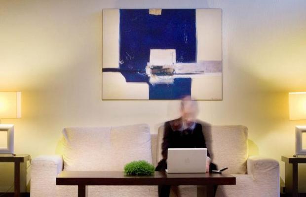 фотографии отеля Hotel Txartel изображение №23