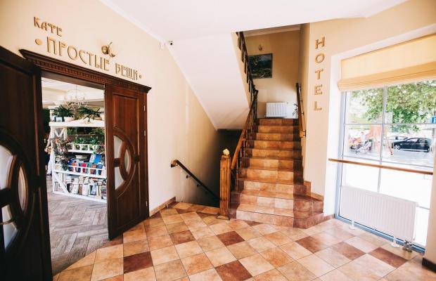фотографии отеля Простые Вещи (Prostye Veshhi) изображение №11