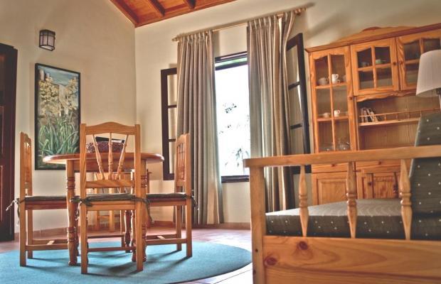 фотографии отеля Finca Pinero изображение №3
