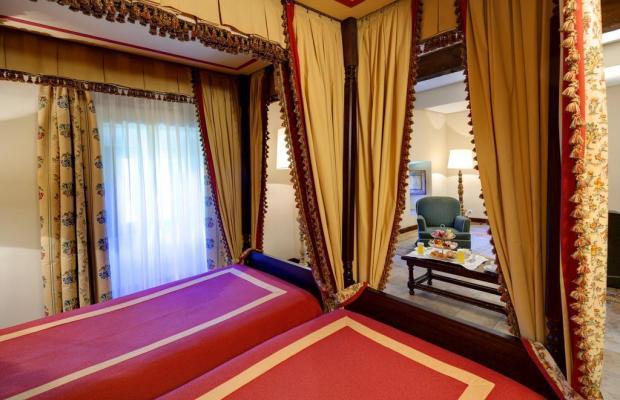 фотографии отеля Parador de Cangas de Onis изображение №11