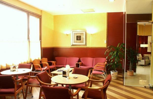 фото отеля Ciudad de Cangas de Onis изображение №17
