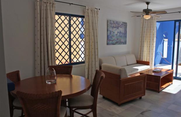 фотографии отеля El Minarete изображение №7