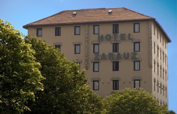 фото отеля Hotel Zarauz изображение №1