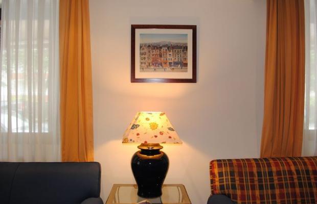 фотографии Hotel Zarauz изображение №16