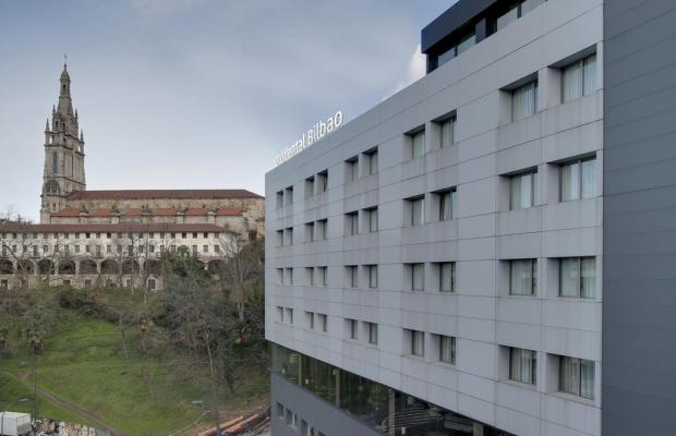 фото Occidental Bilbao (ex. Holiday Inn Bilbao; Barcelo Avenida) изображение №42