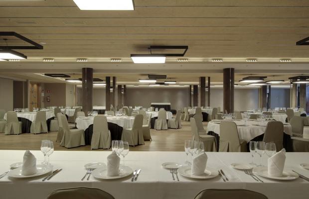 фотографии отеля Occidental Bilbao (ex. Holiday Inn Bilbao; Barcelo Avenida) изображение №19