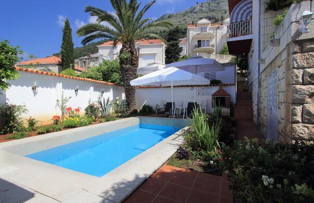 фото отеля Villa Gloria изображение №1