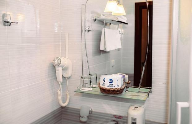 фото отеля Best Western Sevastopol Hotel изображение №9