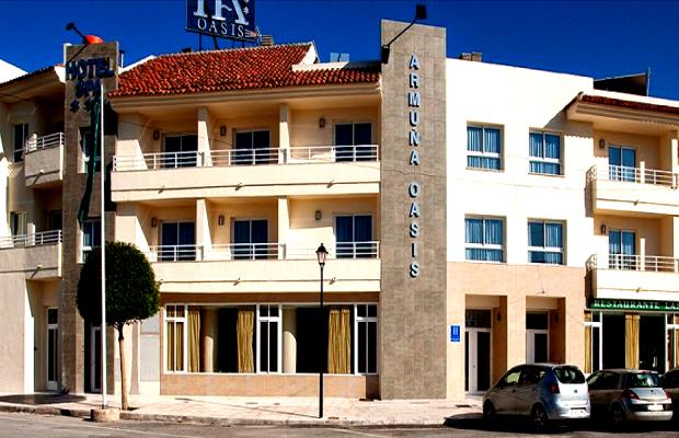 фото отеля Spa Armuna Oasis изображение №1
