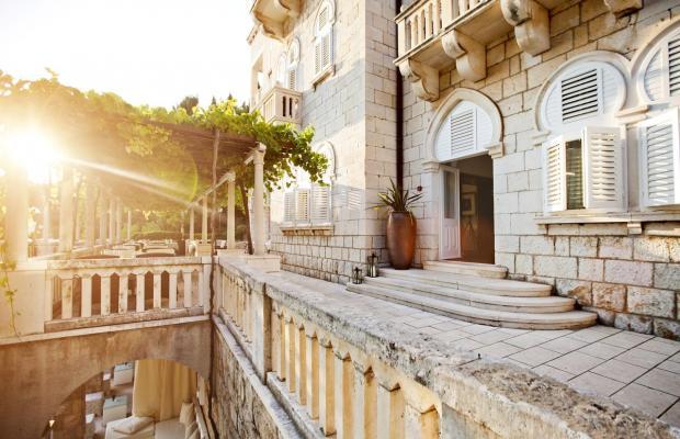 фото Adriatic Luxury Villa Orsula изображение №14