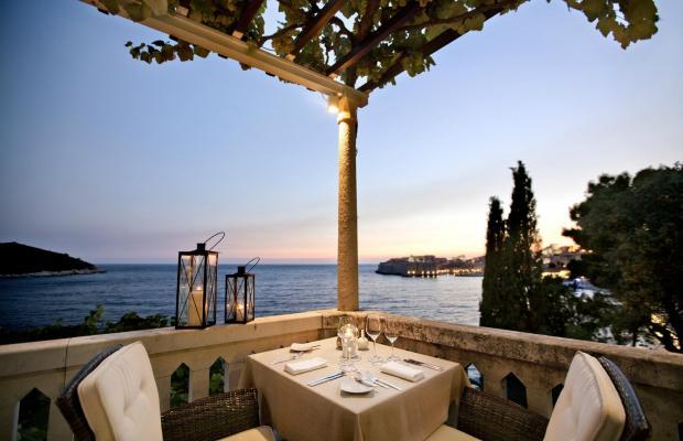 фото Adriatic Luxury Villa Orsula изображение №2