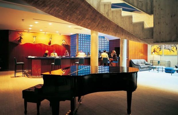 фото Sercotel Palacio Del Mar Hotel изображение №26