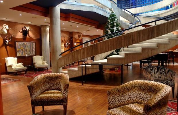 фотографии Sercotel Palacio Del Mar Hotel изображение №20