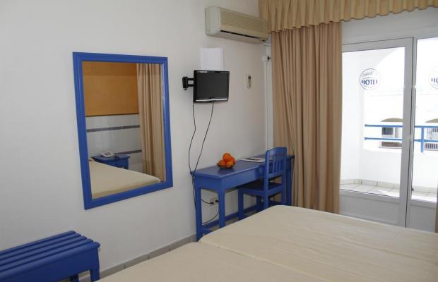 фотографии отеля Hotel Virgen del Mar изображение №31