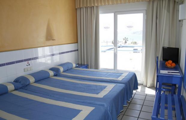фотографии отеля Hotel Virgen del Mar изображение №27