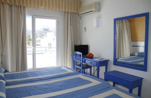 фотографии Hotel Virgen del Mar изображение №24