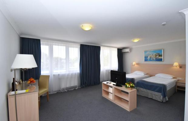 фотографии Reikartz Hotel Group Optima (ex. Атлантика Reikartz Raziotel) изображение №4