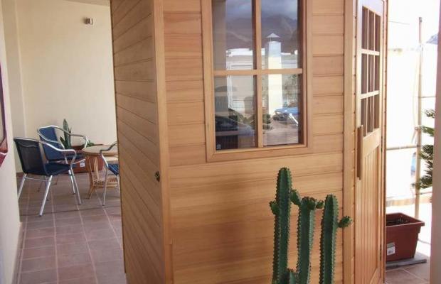 фото отеля Torre del Conde изображение №13