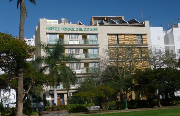 фото отеля Torre del Conde изображение №5