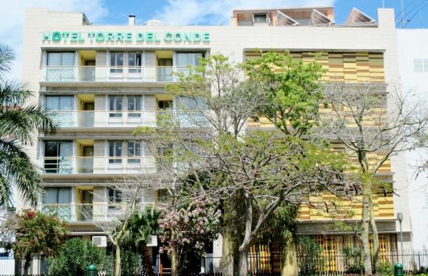 фото отеля Torre del Conde изображение №1
