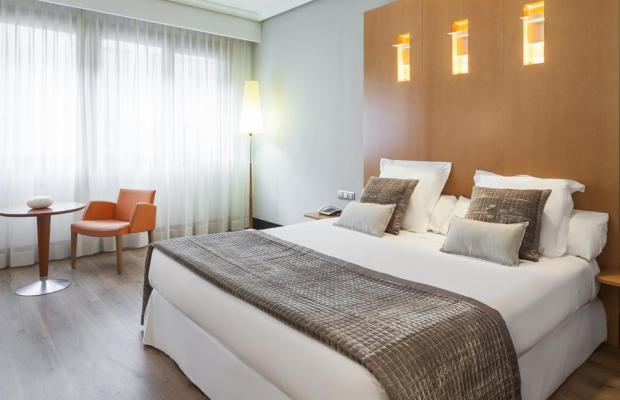 фото Hotel Ilunion Bilbao (ex. Abba Parque) изображение №18