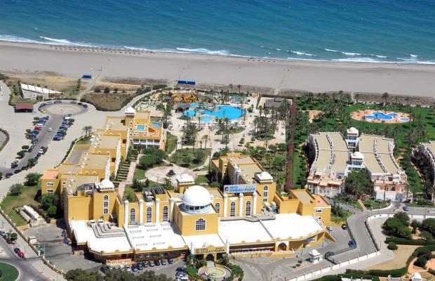 фото отеля Playa Senator Zimbali Playa Spa Hotel изображение №1