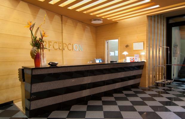 фото отеля Silken Coliseum изображение №29