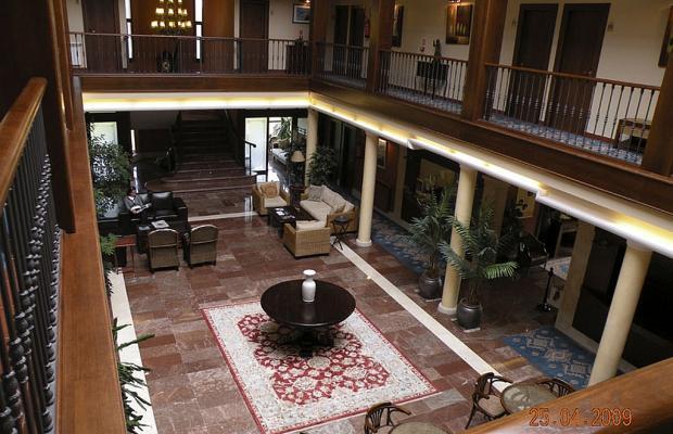 фотографии Finca la Mansion изображение №64