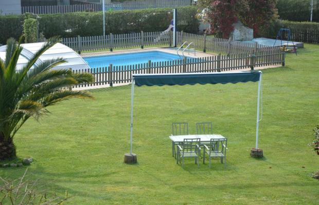 фотографии отеля Finca la Mansion изображение №23