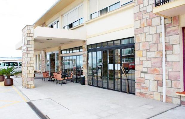 фото отеля Las Sirenas Hotel (ex. Best Western Las Sirenas Hotel) изображение №1