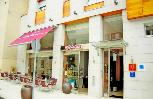 фото отеля Ciudad de Lugo изображение №1