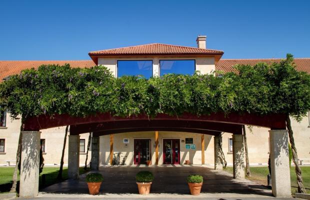 фотографии Oca Augas Santas Balneario & Golf Resort изображение №24
