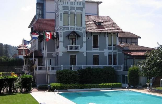 фото отеля Gran Hotel del Sella изображение №1