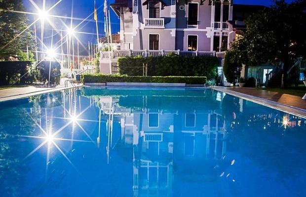 фото Gran Hotel del Sella изображение №2