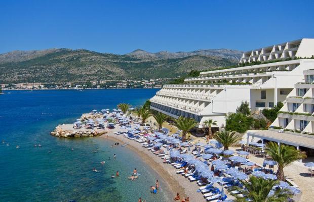 фотографии отеля Valamar Dubrovnik President Hotel изображение №15