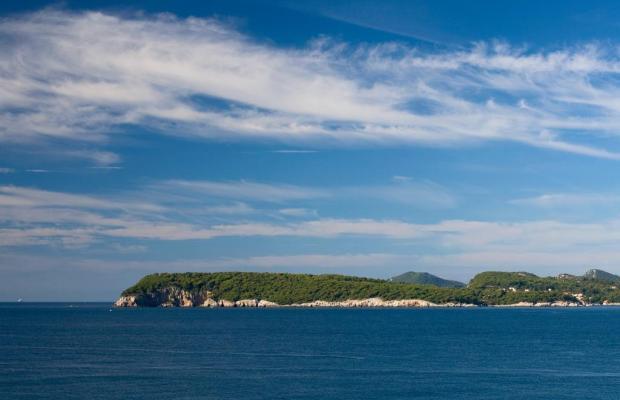 фотографии отеля Valamar Dubrovnik President Hotel изображение №3