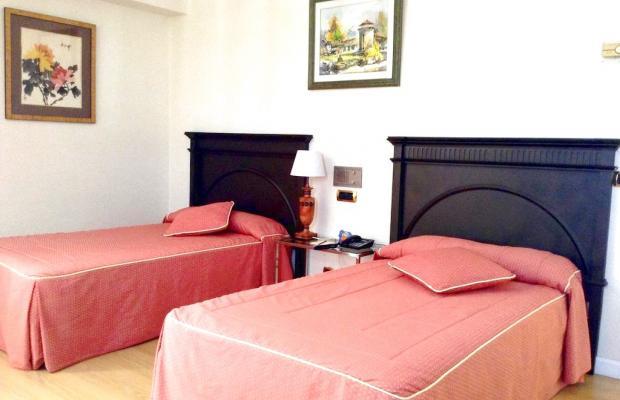 фотографии отеля Gran Hotel Lugo изображение №23