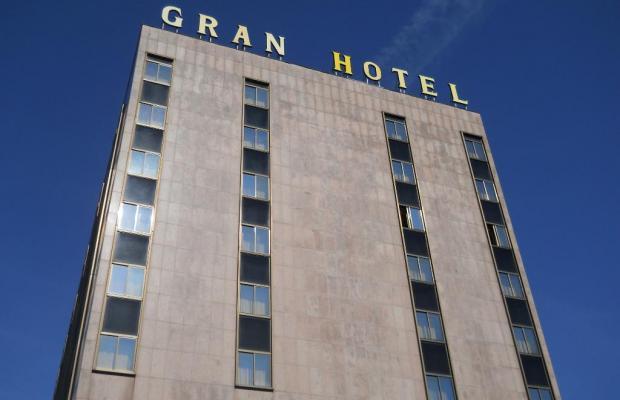 фотографии отеля Gran Hotel Lugo изображение №3
