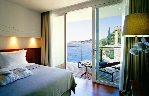 фотографии отеля Villa Dubrovnik изображение №7