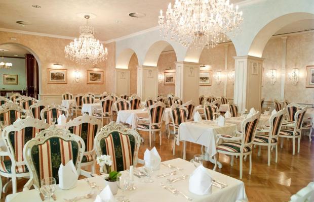 фото Hotel Kvarner Palace изображение №38
