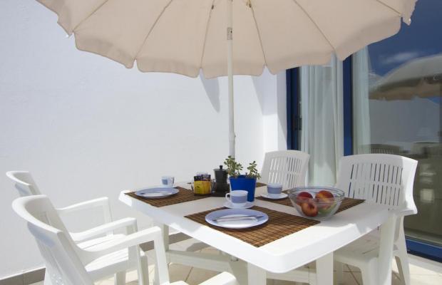 фотографии отеля Residencial Cortijo Mar изображение №3