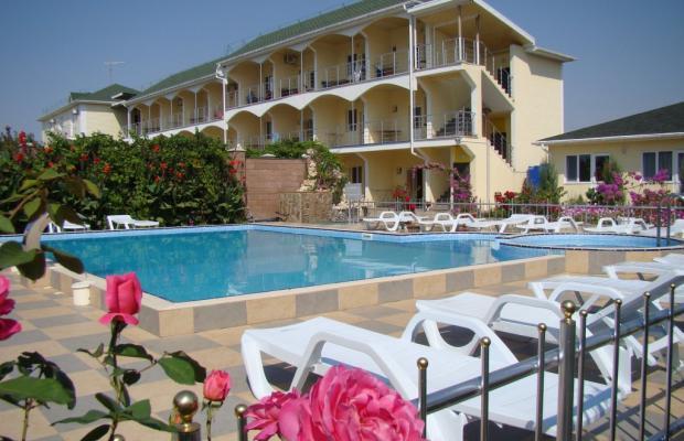 фото отеля Виктория изображение №1