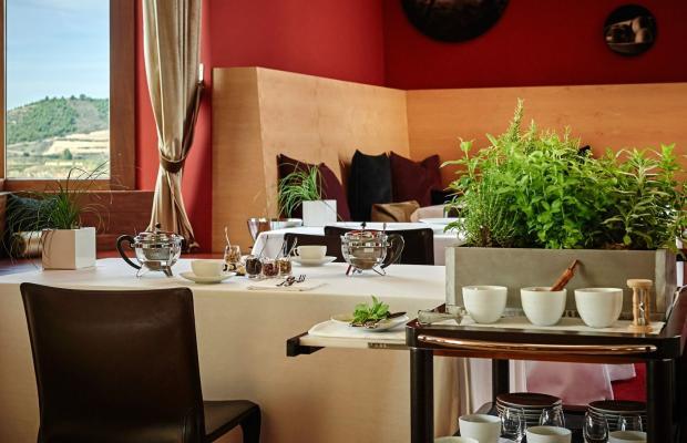 фото отеля Marquеs de Riscal, a Luxury Collection  изображение №5