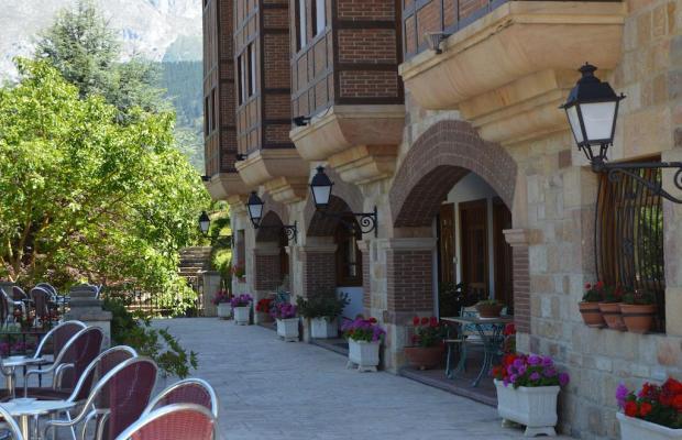 фото отеля Infantado изображение №13
