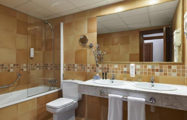 фотографии отеля Blanheu изображение №7